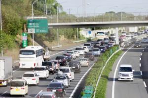 首都高速・高速道路